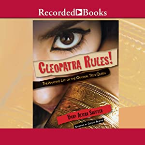 Cleopatra Rules! Audiobook