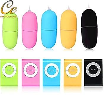 Amazon.com: HSMazalea 1pcs Wireless remote control manual viginer ...