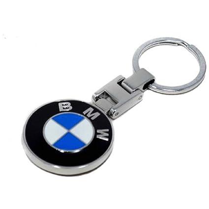 TGH (BMLF) Llavero metálico con Emblema Motorsport: Amazon ...