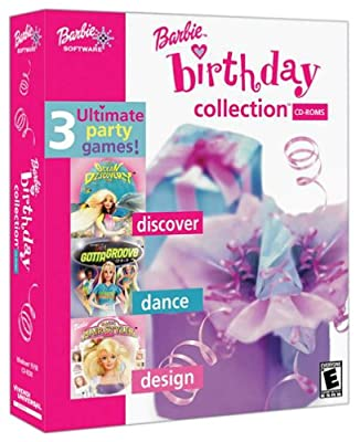 Barbie Birthday Collection