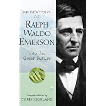 Meditations of Ralph Waldo Emerson (Meditations (Wilderness))