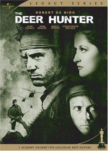 The Deer Hunter (Legacy Series)