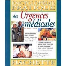 ENCYCLOPÉDIE PRATIQUE DES URGENCES MÉDICALES