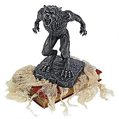 Toscano Howl of the Werewolf Statue
