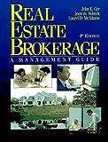 Real Estate Brokerage, John E. Cyr and Joan m. Sobeck, 0793110653