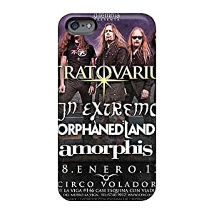 Curry-cases NoR1311Vxda Case For Iphone 6 With Nice Orphaned Land Band Appearance
