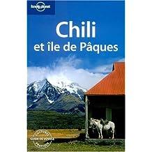 Chili et ile de paques -1e ed.