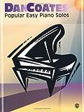Dan Coates Popular Easy Piano Solos