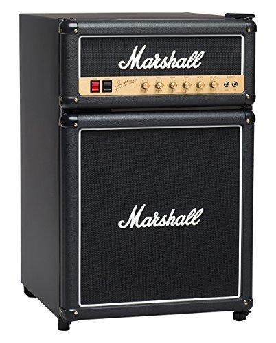 Marshall MF4.4-NA High Capacity Bar Fridge, Black