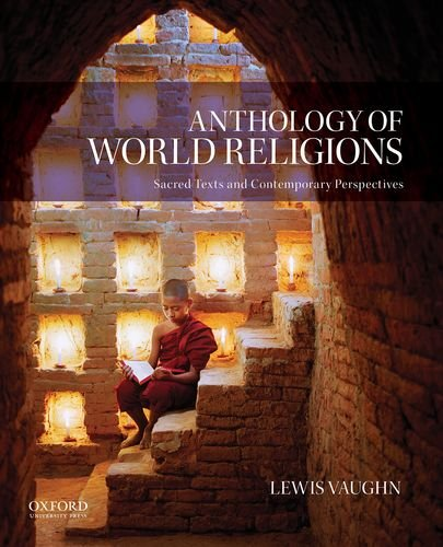195332369 - Anthology of World Religions: Sacred Texts and Contemporary Perspectives