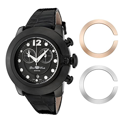 Glam Rock 0.96.2569 - Unisex Watch