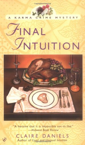 Final Intuition (Berkley Prime Crime Mysteries)