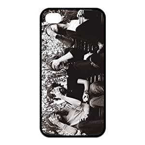 Pink Floyd Printing iphone 4s Cases,Hard Silicone+PC Material, Case for iPhone 4 4s,Rubber Case Cover