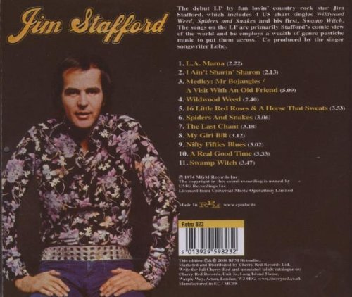 Jim Stafford         /  Jim Stafford by RPM (Image #1)