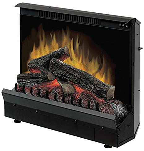 Groovy Dimplex Dfi2309 Electric Fireplace Insert Home Interior And Landscaping Elinuenasavecom