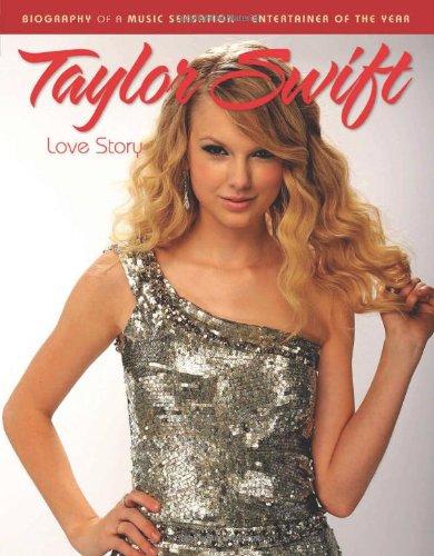 Taylor Swift Love Story Triumph Books 9781600783722 Amazon Com Books