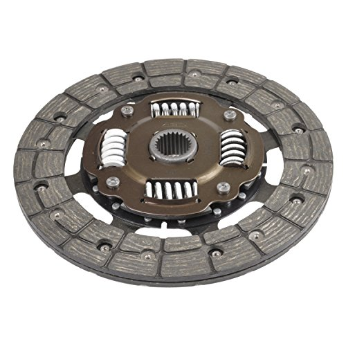 Blue Print ADC43159 Clutch Disc, pack of one: