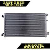 AC A/C CONDENSER FOR HONDA FITS ACCORD 4DOOR SEDAN 2.4 3.0 L4 4CYL V6 3086