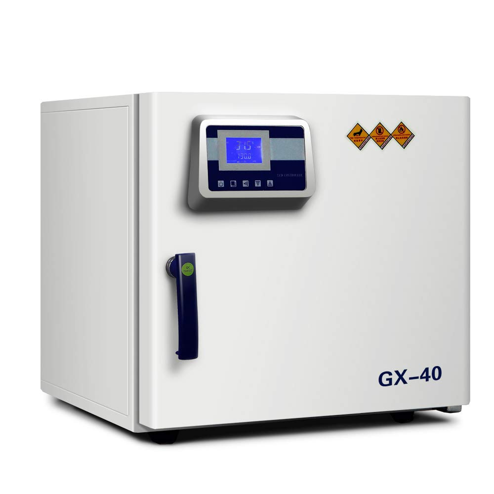 GX-70 Laboratory LCD thermostati Heating Stability Chamber Drying Oven by Generic