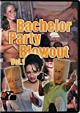 Bachelor Party Blowout Volume 1