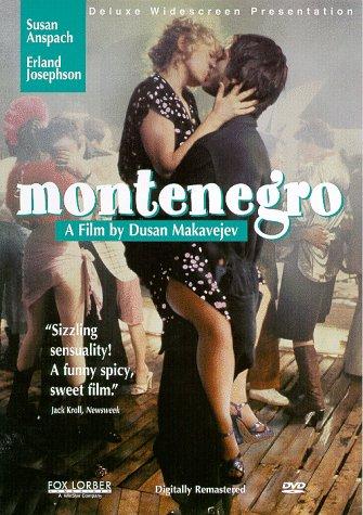 Montenegro by Fox Lorber