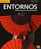 Entornos Beginning Student's Book B plus ELEteca Access (Spanish Edition)