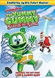 gummy bear movie - Gummy Bear - The Yummy Gummy Search For Santa [DVD]