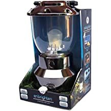 GE enbrighten 3D Super Bright LED Light Camping Outdoor Lantern 500 Lumens ;supply_by_bigmayer5