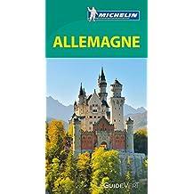 Allemagne - Guide vert