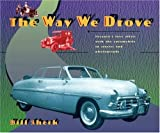 The Way We Drove, Bill Sherk, 155046065X