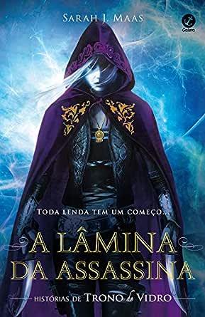 Amazon.com.br eBooks Kindle: A lâmina da assassina - Trono