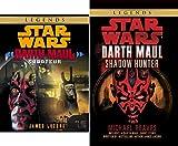 Star Wars: Darth Maul (2 Book Series)