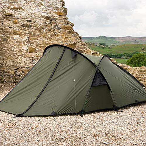 Snugpak 92880 Scorpion 3 Tactical Shelter, Olive