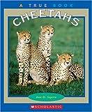 Cheetahs (A True Book)