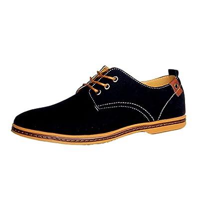 a142e495c1431b Homme Adulte chaussure à toile chukka casuel fashion soulier de grand  taille automne Western plat simple