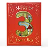 Books For 3 Year Old Girls - Best Reviews Guide