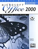 Microsoft Office 2000, Napier, H. Albert and Judd, Philip, 0538426217