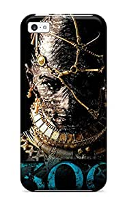 New Arrival Iphone 5c Case 300 Rise Of An Empire Case Cover