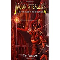 The Moon Stealers and the Queen of the Underworld: Volume 2