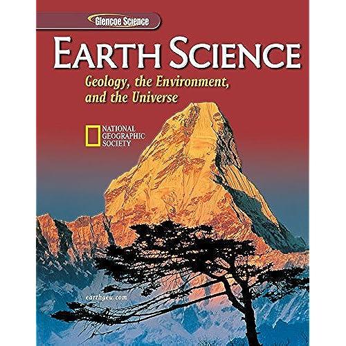 Earth Science Mcdougal Littell Online Bookgolkes