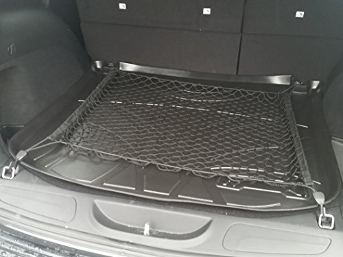 Floor Trunk Cargo Net For JEEP GRAND CHEROKEE 2011 2012 2013 2014 2015 2016 2017 2018 2019 NEW