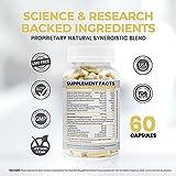 Zen Nutrients WoundVite 21 Natural