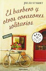 El barbero y otros corazones solitarios/ The Matchmaker of Perigord (Spanish Edition)