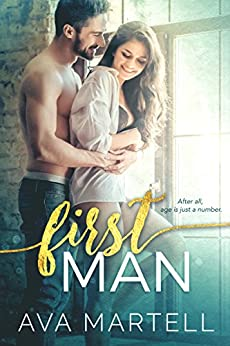 First Man by [Martell, Ava]