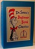 Dr. Seuss Beginner Book Classics, Dr. Seuss, 0679838465