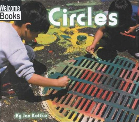 Download Circles (Welcome Books: City Shapes) ebook