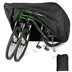 Bike Cover for 2