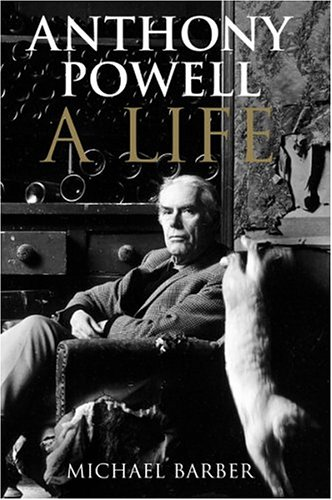 Anthony Powell: A Life Hardcover – Bargain Price, September 2, 2004