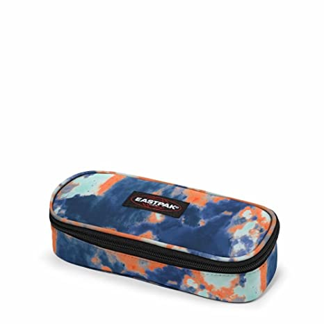 Eastpak - Estuche escolar ovalado multicolor: Amazon.es ...
