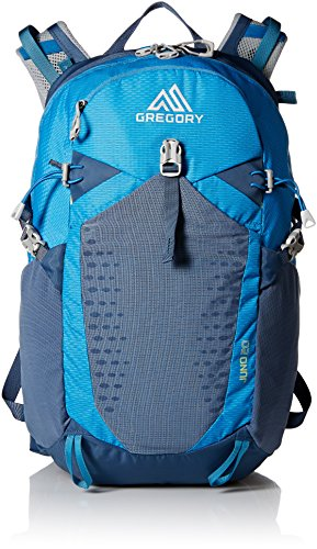 Gregory Mountain Products Juno 20 Liter 3D-Hydro Women's Daypack, Porcelain Blue, One Size ()